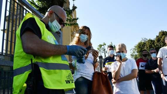 Covid, il bollettino Nazionale: 13.844 nuovi contagiati (-7.080 positivi rispetto a ieri) e 364 morti in 24h