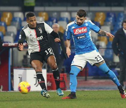 La Juventus vince e va a meno uno dal Milan. Il Cagliari riapre la zona retrocessione