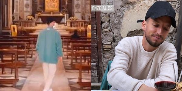 Mertens, giornata da turista: ma non a Napoli… VIDEO