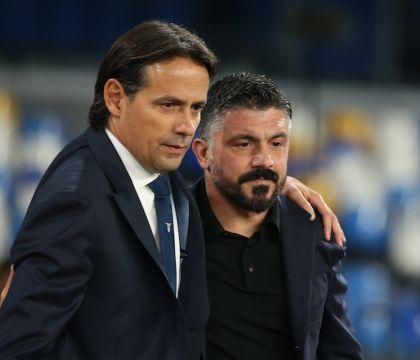 Napoli-Lazio, dove vedere la partita in tv