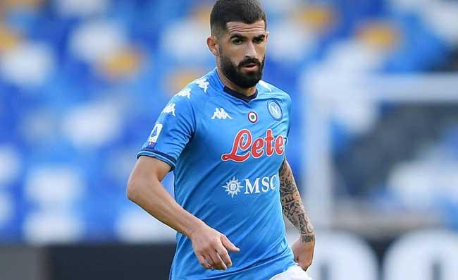 Napoli-Lazio, probabili formazioni. Gattuso lancia Hysaj. Demme assente