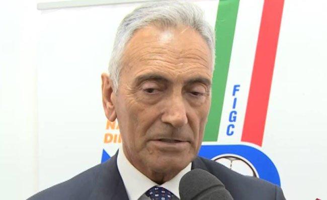Sanzioni per Juventus, Milan e Inter? Risposta a sorpresa di Gravina