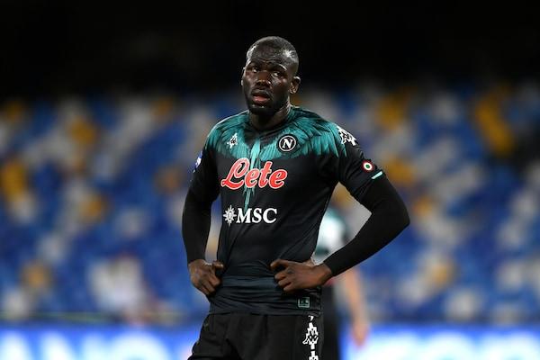 """Antonelli: """"Koulibaly-Napoli, ciclo finito. Ora un top club"""""""