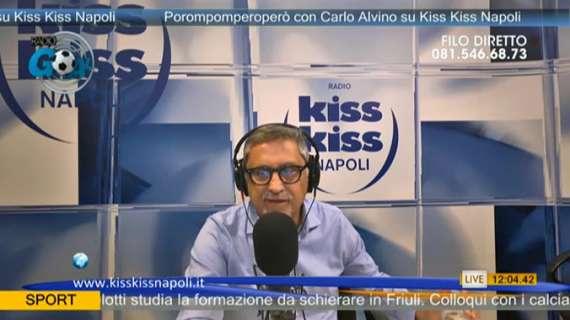 """Cade il Milan contro il Sassuolo, Alvino ironizza: """"La prima di Superlega è andata…"""""""