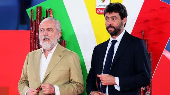 """Da Milano: """"Superlega? La monotonia farà affondare tutto, calcio destinato al tracollo"""""""