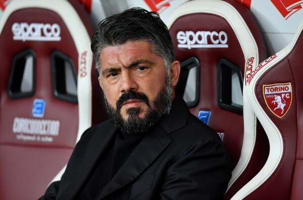 """Esposito: """"Gattuso resta? Se il Napoli va in Champions…"""""""