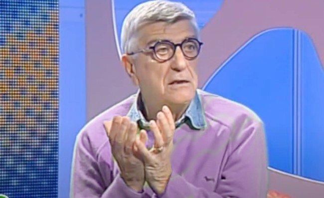 """Fedele: """"SuperLega? Credevano di entrare con il bazooka. Napoli, se non batti la Lazio di che parliamo?"""""""