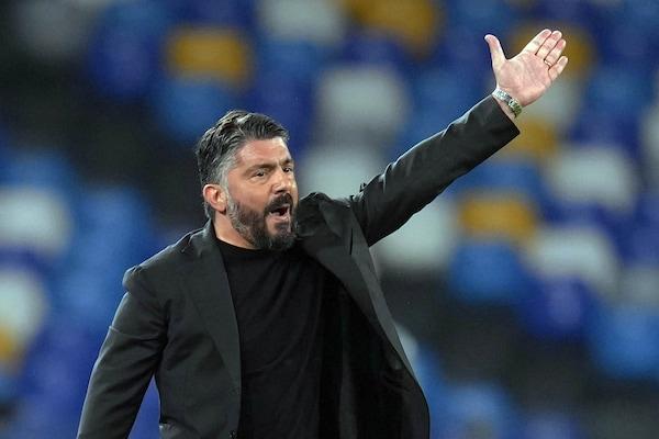 Gattuso, no alla Fiorentina ma c'è una novità sul suo futuro