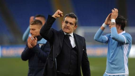 """Lazio, il vice di Inzaghi: """"Napoli avversario temibile, ha messo in crisi l'Inter"""""""