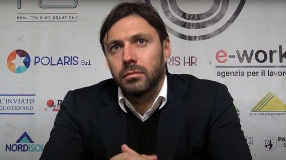 """L'ex Dossena: """"Credo che De Laurentiis punterà su Juric"""""""
