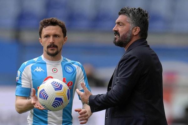"""Pasqual: """"Deluso da Mario Rui, il Napoli intervenga sul mercato"""""""