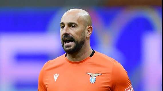 """Reina, il padre: """"La Superlega ha danneggiato l'immagine del Real. Pepe non si aspettava di fare il titolare alla Lazio"""""""