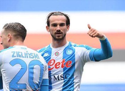 CorSport: Psg e Atletico su Fabian Ruiz, per il Napoli vale 60 milioni