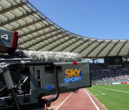 CorSport: diritti tv, la Serie A assegna il pacchetto 2 a Sky. Lazio e Napoli si astengono