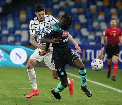 CorSport: i giocatori dell'Inter hanno rifiutato tagli o dilazioni nel pagamento degli stipendi