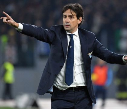 CorSport: il rinnovo di Inzaghi con la Lazio non è mai stato così in dubbio