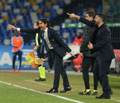 Corriere: Lazio-Inzaghi futuro incerto. Lotito sogna Allegri, più praticabile la pista Sarri