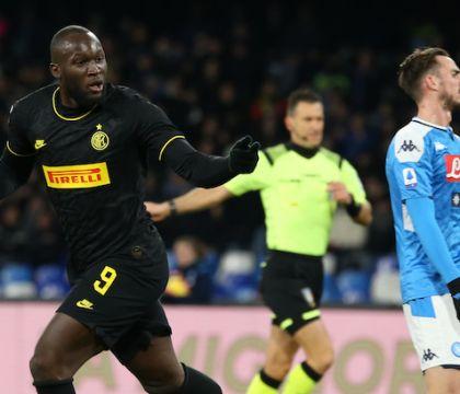 Festa in Hotel, l'Inter ha deciso di non multare Lukaku, Hakimi, Perisic e Young
