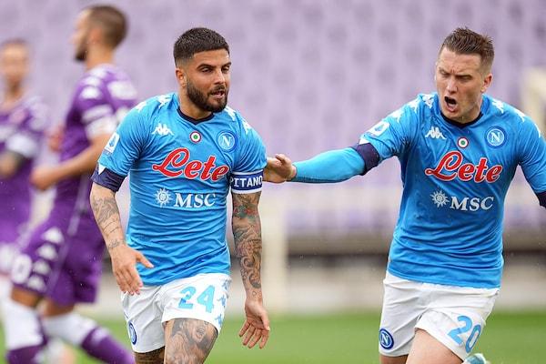 Fiorentina-Napoli 0-2: commento al risultato della partita