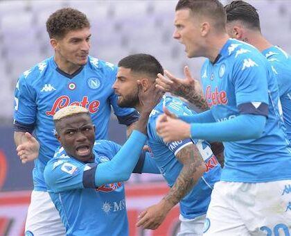 Fiorentina-Napoli 0-2, pagelle / Che sia un addio di festa e non di veleni e sceneggiate