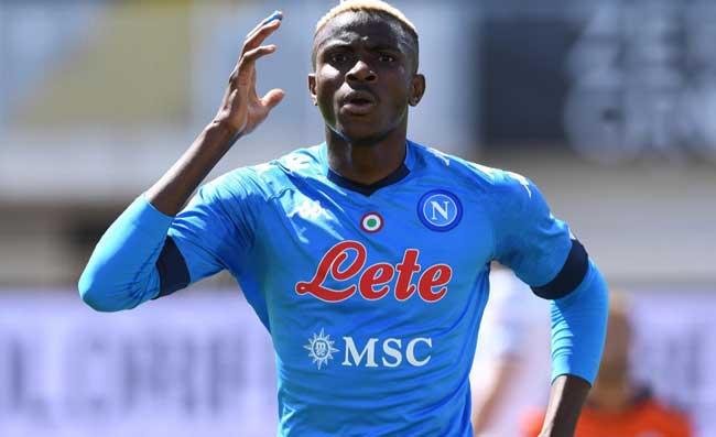 Fiorentina-Napoli, pagelle Mediaset: Osimhen sempre presente. Hysaj prezioso