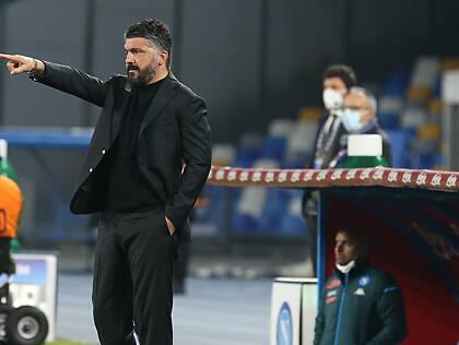 Gazzetta: Commisso chiama Gattuso, che chiede un progetto ambizioso con Vlahovic leader