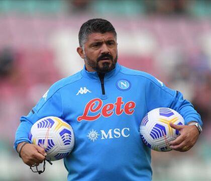 Gazzetta: i giocatori della Fiorentina vorranno mettersi in mostra con Gattuso