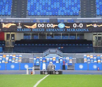 Gazzetta: l'obiettivo è aprire gli stadi al 50% per la prossima stagione