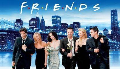 Il 27 maggio torna Friends, l'evento-reunion a 17 anni dalla fine della serie (VIDEO)