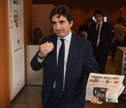 Il Corriere Fiorentino: mai avuto il padrone in redazione, Commisso non ci intimidisce