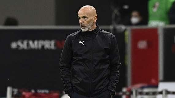 Il Milan fatica: finisce a reti inviolate il primo tempo contro il Cagliari