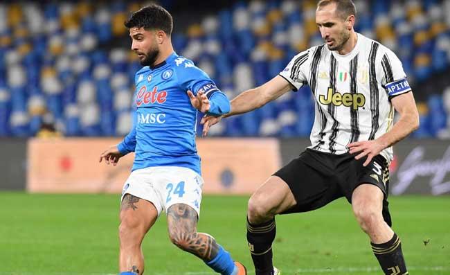 Juventus in Champions con un pareggio? Il Verona dovrebbe vincere a Napoli per 10-0