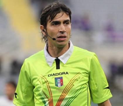 La Juventus batte l'Inter 3-2, disastroso l'arbitro Calvarese