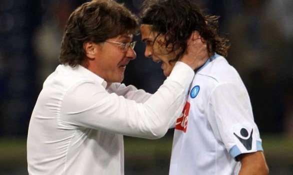 """Mazzarri: """"Carriera favolosa. Vi svelo un retroscena durante gli allenamenti al Napoli"""""""