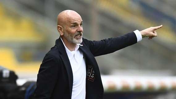 Milan-Cagliari, le formazioni ufficiali: Diaz alle spalle di Rebic