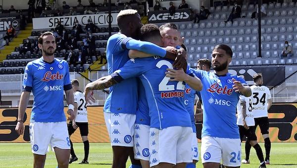 Napoli, buone notizie per Gattuso: tamponi tutti negativi