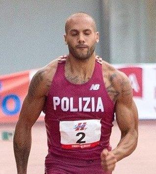 Nuovo record italiano sui 100 metri: Jacobs ha chiuso a 9.95