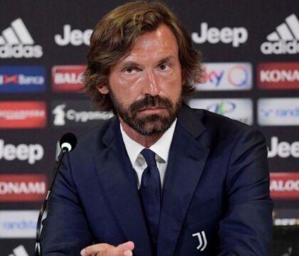 """Pirlo: """"L'Inter merita i complimenti, io ho qualche rimpianto"""""""