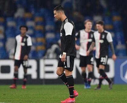 Ronaldo resterà alla Juve. Per motivi economici e perché le piste estere si sono raffreddate