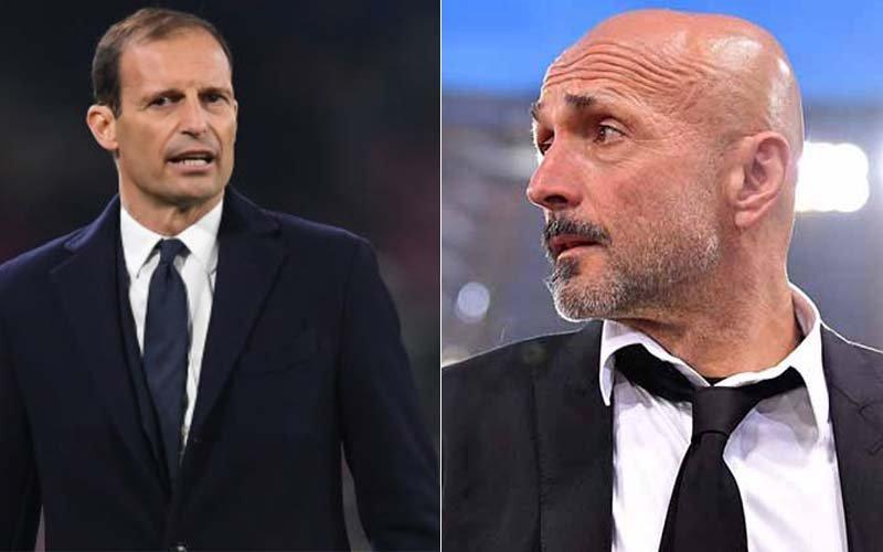 """Sky – Marchetti: """"Allegri al Napoli non convince, ecco il motivo. Spalletti più di una idea"""""""