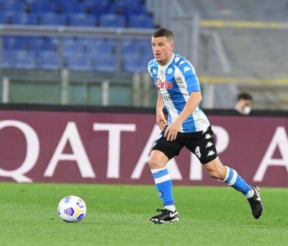 Sky: contro la Fiorentina torna Demme, le scelte di Gattuso
