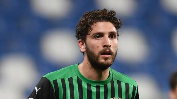 Alves risponde a Locatelli: Parma e Sassuolo sull'1-1 al 45′