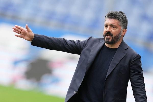 "Amauri: ""Allegri o Sarri al Napoli? Io dico Gattuso"""