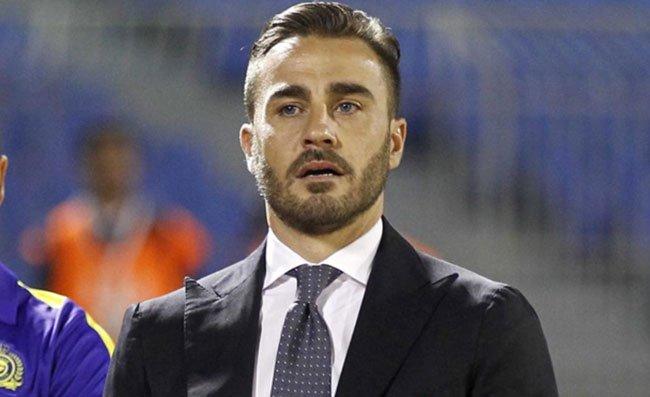 """Cannavaro: """"Pronto ad allenare in Italia. Pirlo? Chi non avrebbe accettato la Juventus?"""""""