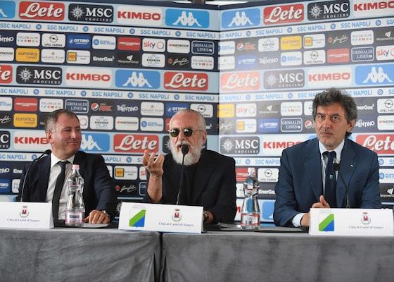 """Caruso: """"Gattuso allenatore ideale per il Napoli"""""""