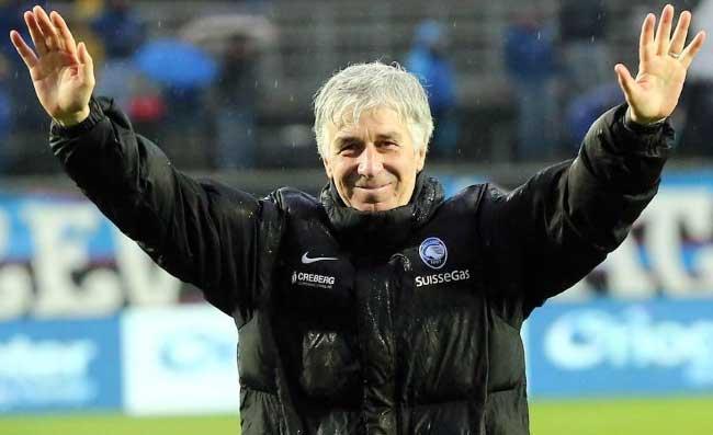 """Corbo spiazza lo studio RAI: """"Gasperini alla Juventus"""""""