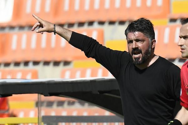 """Di Fusco: """"Gattuso via da Napoli? Sarebbe un peccato"""""""