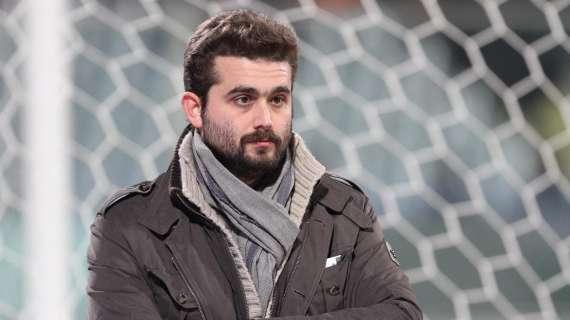 """Edo DL sui social: """"L'onestà ripaga sempre, forza Napoli!"""""""