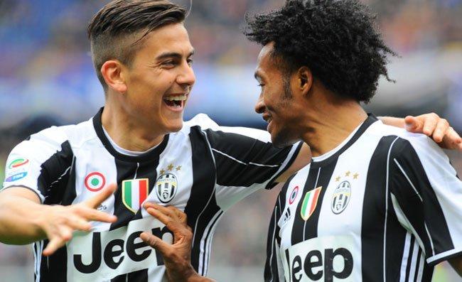 """Esposito: """"Cuadrado diseducativo. La Juventus rischia di non giocare in Europa League"""""""