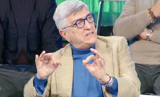 """Fedele: """"Inzaghi non è da Napoli. Osimhen-Vlahovic, non c'è paragone (per ora)"""""""